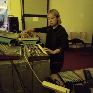 Miss Nixon for Radio Tonka: The FMP edition
